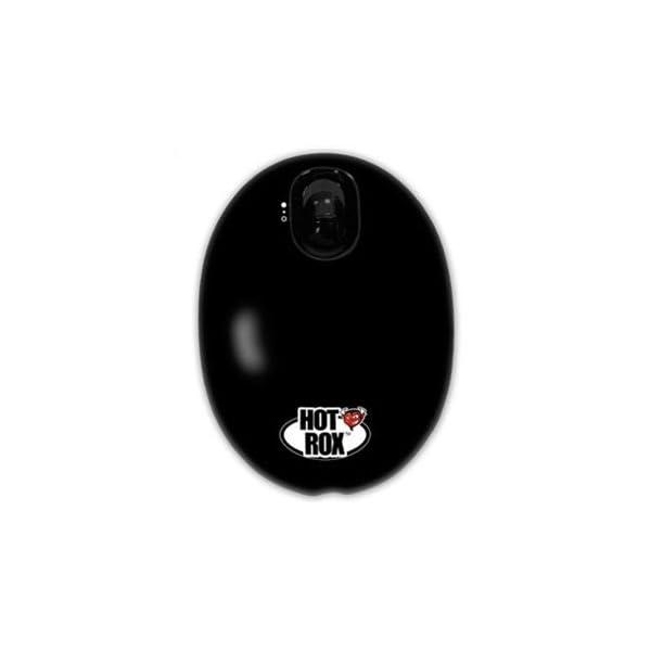 HotRox Unisex's B009IOQWVK Electronic Hand Warmer and USB Lead, Black, 1.4 1