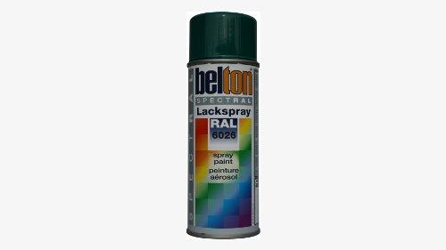 Unbekannt KWASNY 324 120 BELTON SPECTRAL Lackspray RAL 6026 opalgrün hochglanz 400ml