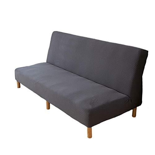 Miju fodera divano in fibra di poliestere elasticizzato, stensibile copridivano tre posti, impermeabile bellissimo copridivano angolare elegante tinta unita