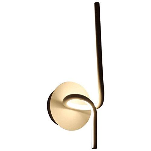 YYF Applique Postmoderne Minimaliste Led Lampe de Mur Chambre Lampe de Chevet Creative Mur Lampe En Forme de Hallway Hallway Room Lighting