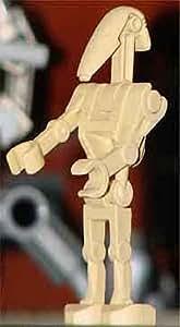 LEGO Star Wars: Bataille Droid (Bras Droit Et Poignée Verticale) Mini-Figurine