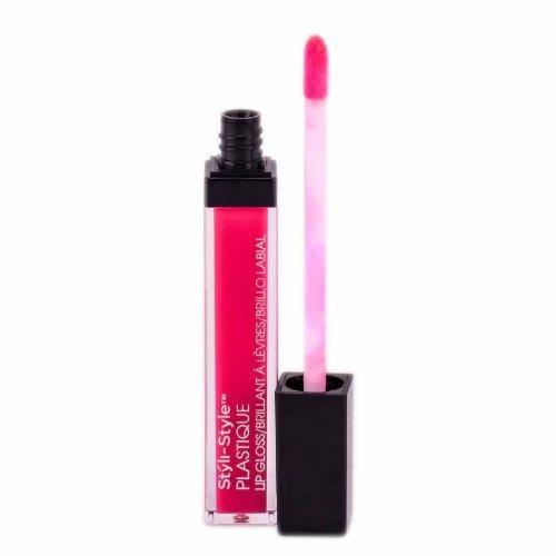 Styli-Style Plastique Lip Gloss Cotton Candy by Styli Style