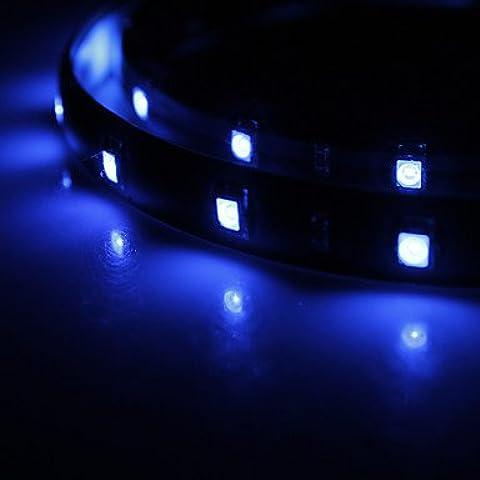 LIROOTDC12V 7,2 W impermeabile 60cm 60 LED
