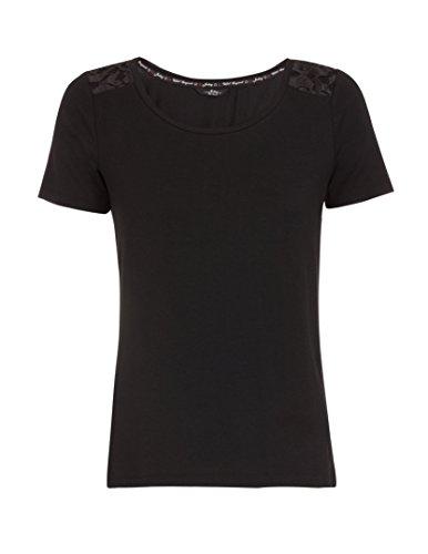 Jockey - T-shirt de sport - Femme Noir