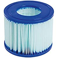 Bestway Lay-Z-Spa Antimicrobial Filter Cartridges, Gr. VI, Twin pack
