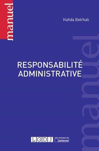 Responsabilité administrative