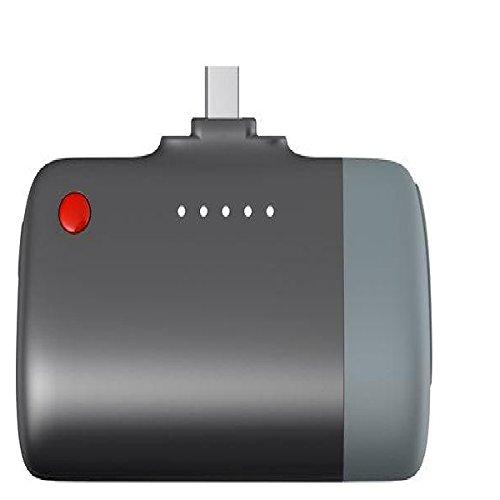 Image of Emtec U400 micro-USB Clip Power Bank (2600mAh)
