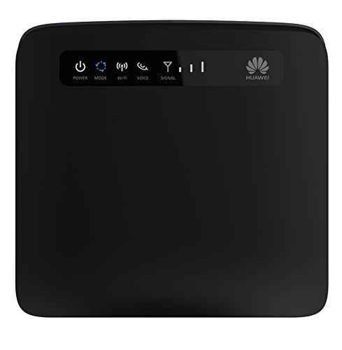 Huawei E5186s-22a Routeur 4G+ LTE-A noir...