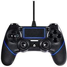 USB Draht PS4Controller Wired Game Controller für Sony Playstation 4Joystick Gamepad Controller (Playstation 4-draht-controller)