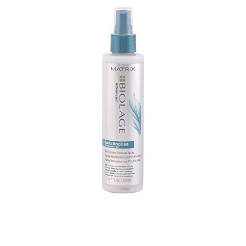 MATRIX BIOLAGE KERATINDOSE pro-keratin renewal spray 200 ml