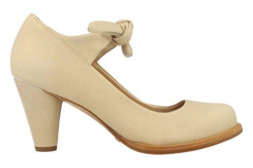 Neosens Shoes S938 Soft Drink Cream Beige Beige