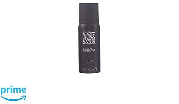 Ml Deodorant L'homme Men Guerlain Ideal Homme 150 1TFKJlc