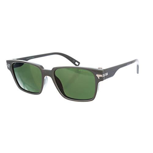G-STAR RAW Herren Sonnenbrille Schwarz Schwarz onesize