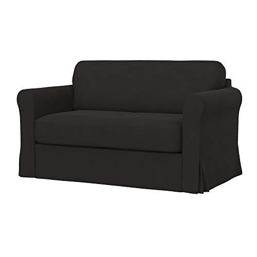 Soferia - Funda de Repuesto para sofá Cama IKEA HAGALUND