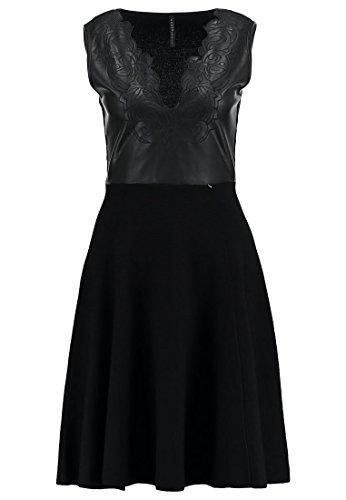 Guess - Robe - Femme Noir