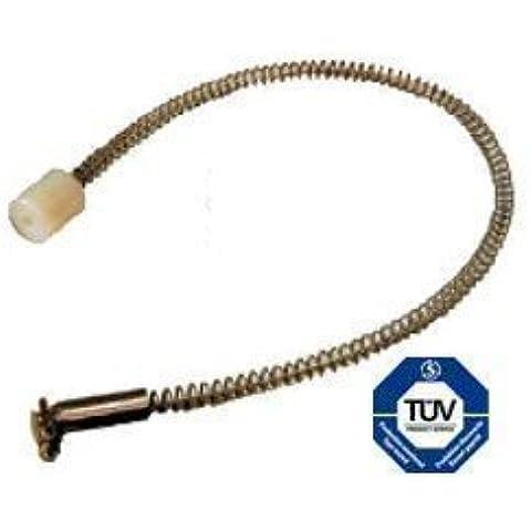 LoggyLand - Molla di freno con tampone in gomma, accessorio per sistema di funi