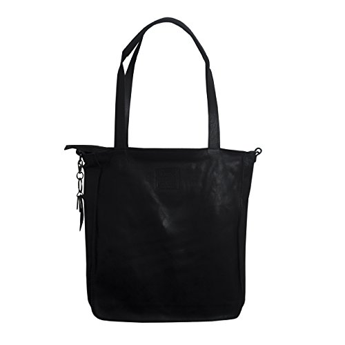 Legend, Borsa a mano donna black-white muster 2