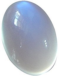 Moonstone Chandrakant mani Gemstone Certified Natural And Cabochon Cut Excellent Finishing