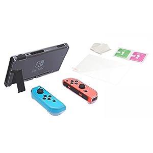 iMW Schutzhülle (3-in-1) für Nintendo Switch