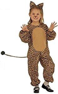 Widmann-WDM3660L Kostüm für Kinder, Unisex, Braun, ()