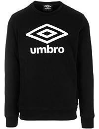 in vendita a03a0 844cf Amazon.it: Umbro - Felpe senza cappuccio / Felpe: Abbigliamento