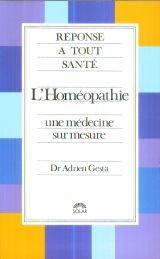 L'homéopathie : Une médecine sur mesure