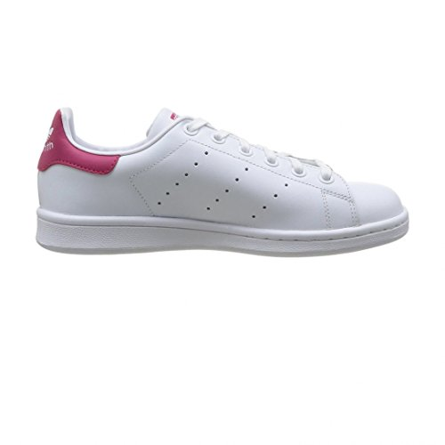 adidas stan smith baskets basses fille. Black Bedroom Furniture Sets. Home Design Ideas