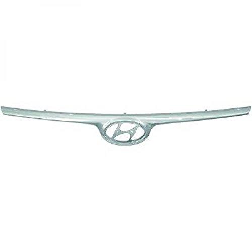 PIECES AUTO SERVICES Enjoliveur, Grille de radiateur Avant Hyundai I30 (FD) de 07 à 10 - OEM : 86352-2L000