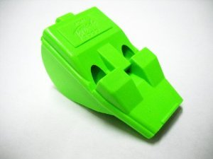 Whistle Acme T2000 Dayglo Green