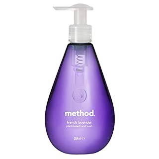 Method Hand Wash Lavender 354ml (Pack of 6) (B005193UV6) | Amazon Products