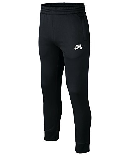 Thermo Nike Hosen (Nike Kinder SB Solid Therma-Fit Logo Pant, Hose)