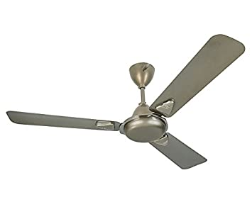 Usha bellissa 1200 mm 3 blade ceiling fan amazon home kitchen aloadofball Image collections