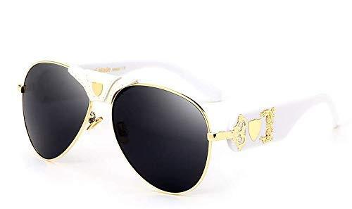 Wghz Sonnenbrille/Blackout-Sonnenbrille/atmosphärische Sonnenbrille/Brille