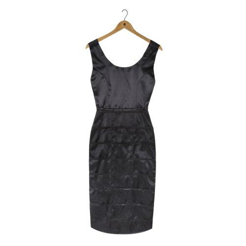 Umbra Porte-Bijoux Design Couture Couleur Noir Matière Polyester