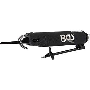 BGS 3400 | Mini-Druckluft-Karosserie-Stichsäge | vibrationsarm