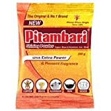 Pitambari (Extra Power) Shines Copper and Brass 200 Gram by Pitambari