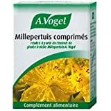 Millepertuis - Hypericum Perforatum - Equilibre Emotionnel - 60 Comprimés - Vogel Bioforce