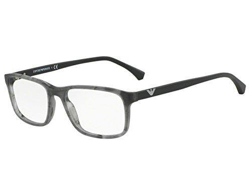Preisvergleich Produktbild Emporio Armani Brille (EA3098 5551 55)
