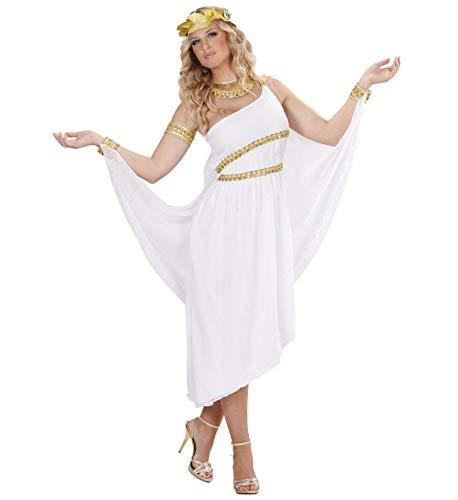 Partypackage Damen Kostüm Griechische Göttin Größe 36-38