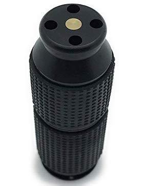 TYGJ Dispensador de crema batida Máquina espumadora Abrebotellas Crema de aluminio Whipper Postre Herramientas
