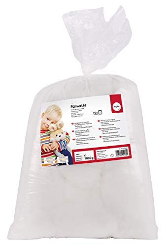 Rayher 3315800 - Relleno para Cojines (1kg)