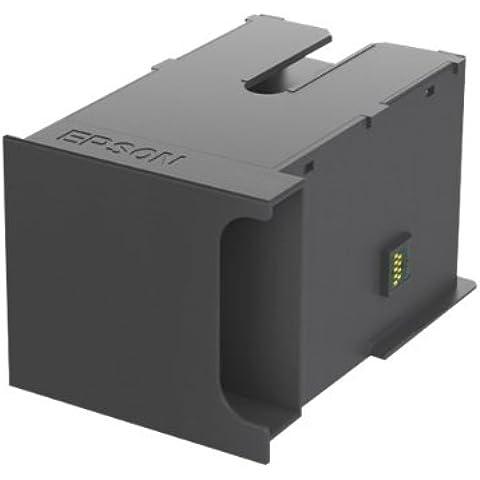 Epson C13T671100 - Caja de mantenimiento para Epson WorkForce 3000