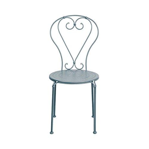 Butlers Century Stuhl   Balkon Stuhl   Garten Stuhl   Französischer  Retro Stil
