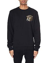 Versace Man Light, Sweat-Shirt À Capuche Sport Homme e44162bface