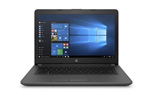 Hewlett Packard HP 240G6 4QX08ES 35cm (14) Ci5 8GB 256GB SSD