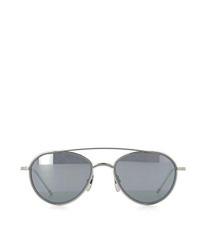 thom-browne-herren-tb109btslvgry53-grau-stahl-sonnenbrille