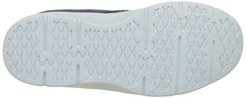 Vans  Ua Iso 1.5, Sneakers Basses mixte adulte Bleu (Crown Blue/true White)