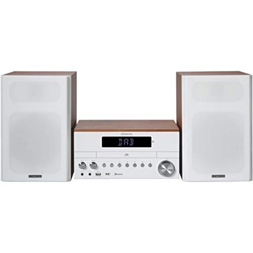 Kenwood M-817DAB Sistema Home Audio