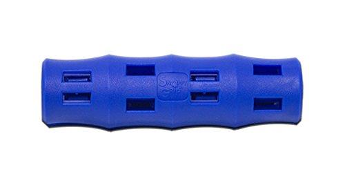 detailmate Wascheimer Zubehör - kompfortabler, ergonomischer Griff blau für den Wascheimer Snappy Grip Blue
