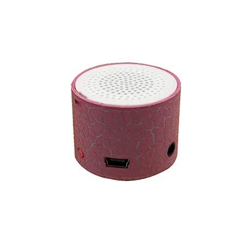 Amuse-MIUMIU Audio Lautsprecher für die Freizeit zu